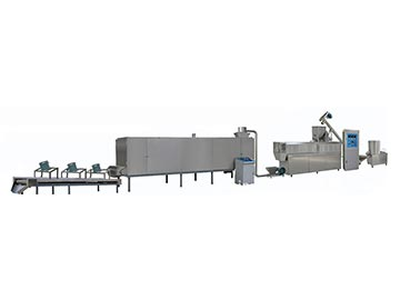 Soybean Tissue Protein Production Line