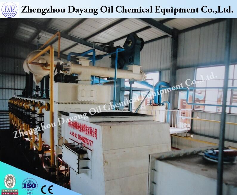 soybean-oil-extraction-machine